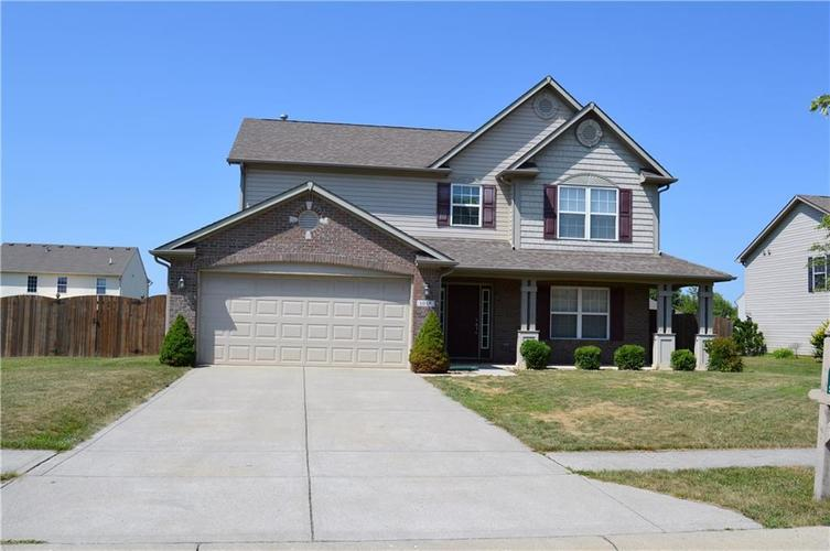 1012 SUPERNOVA Drive Franklin, IN 46131 | MLS 21659916 | photo 1
