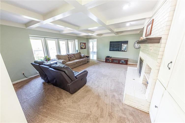 9228 Seascape Drive Indianapolis, IN 46256 | MLS 21659921 | photo 14