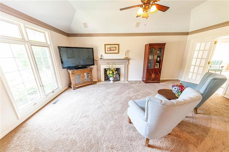 9228 Seascape Drive Indianapolis, IN 46256 | MLS 21659921 | photo 16