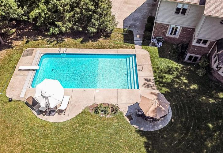 9228 Seascape Drive Indianapolis, IN 46256 | MLS 21659921 | photo 29