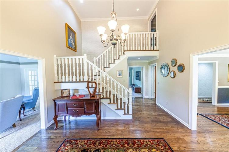 9228 Seascape Drive Indianapolis, IN 46256 | MLS 21659921 | photo 6