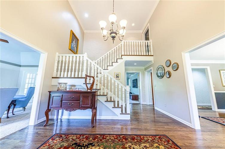 9228 Seascape Drive Indianapolis, IN 46256 | MLS 21659921 | photo 7