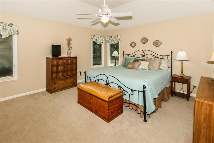 9946 Sea Star Court Fishers, IN 46037 | MLS 21659922 | photo 14