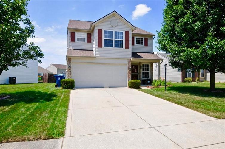 6124  Timberland Way Indianapolis, IN 46221   MLS 21659926