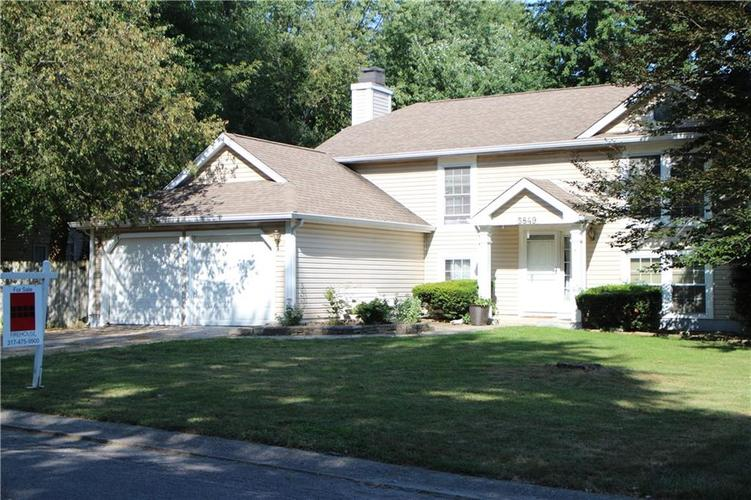 5849  Terrytown Pkwy  Indianapolis, IN 46254 | MLS 21659964