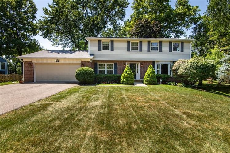 5445 E 75th Street Indianapolis, IN 46250   MLS 21659980