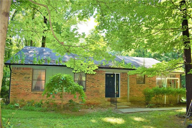 8438 N State Road 39  Mooresville, IN 46158 | MLS 21660088