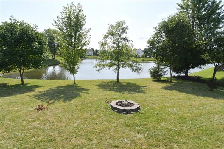 1922 Bridgewater Drive Avon, IN 46123 | MLS 21660091 | photo 29