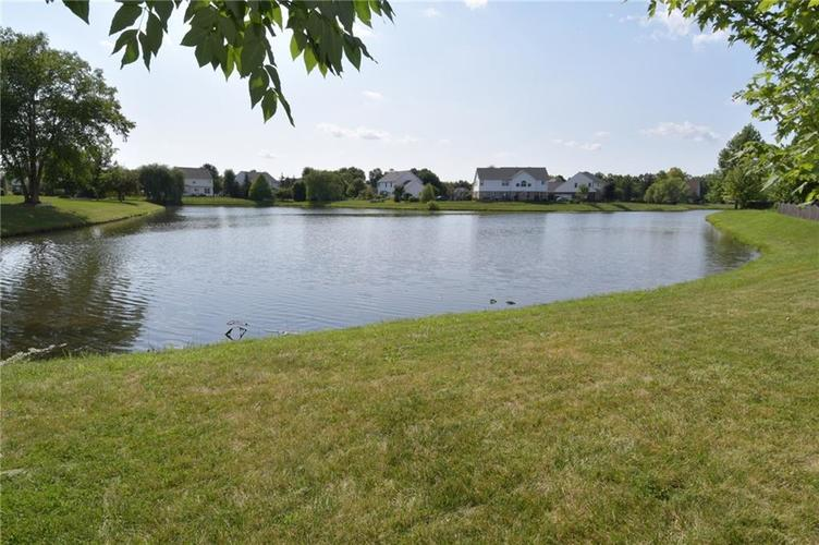1922 Bridgewater Drive Avon, IN 46123 | MLS 21660091 | photo 30