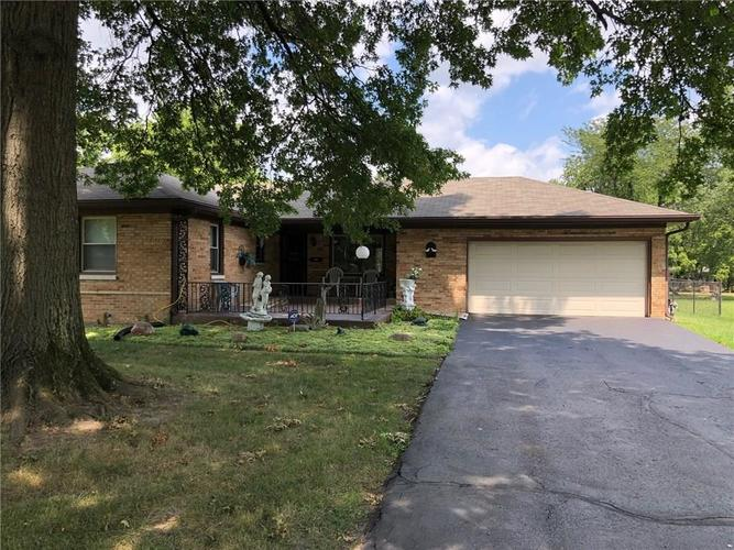 9612 E 10th Street Indianapolis IN 46229 | MLS 21660104 | photo 1