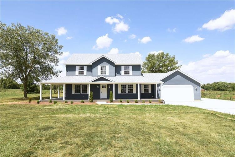 648 W CO RD 300 SOUTH Franklin, IN 46131   MLS 21660108   photo 1