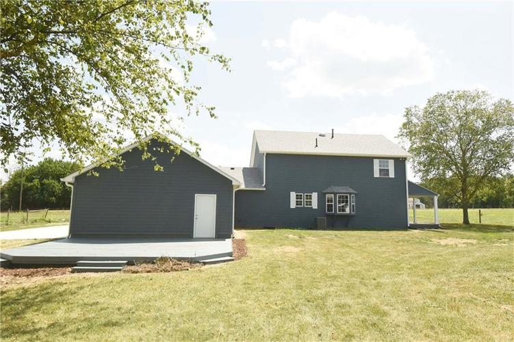 648 W CO RD 300 SOUTH Franklin, IN 46131   MLS 21660108   photo 41