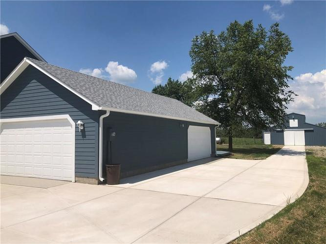 648 W CO RD 300 SOUTH Franklin, IN 46131   MLS 21660108   photo 6