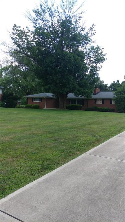 3535  Payne Drive Indianapolis, IN 46227 | MLS 21660121