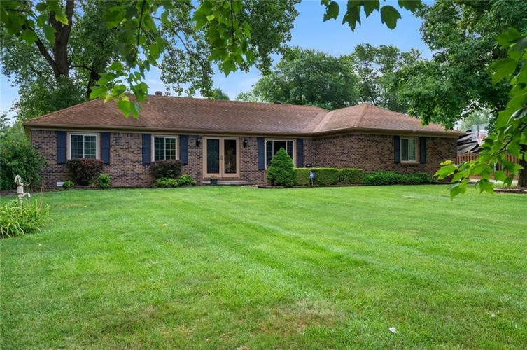 233  Heather Drive Indianapolis, IN 46214 | MLS 21660143