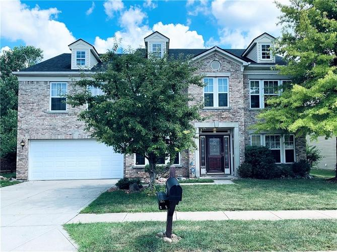10576  Wiley Lane Indianapolis, IN 46231 | MLS 21660157