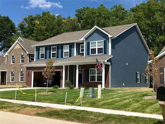 1689 Wedgewood Place Avon, IN 46123 | MLS 21660173 | photo 1