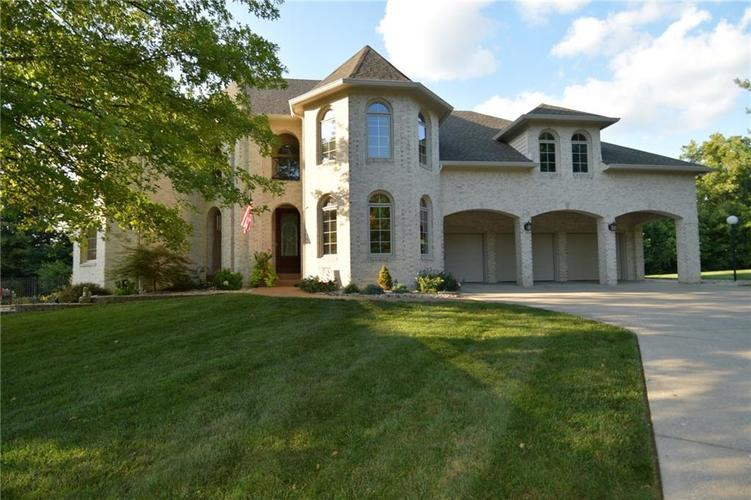 26  FORRESTS EDGE Court Indianapolis, IN 46227 | MLS 21660185