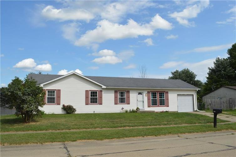 6321  Old Mill Drive Indianapolis, IN 46221 | MLS 21660190