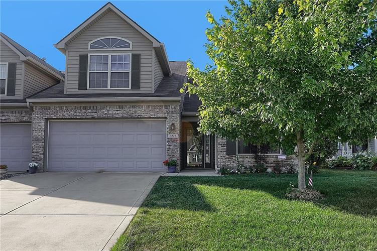 11725 Whisperwood Way Fishers, IN 46037 | MLS 21660215 | photo 1