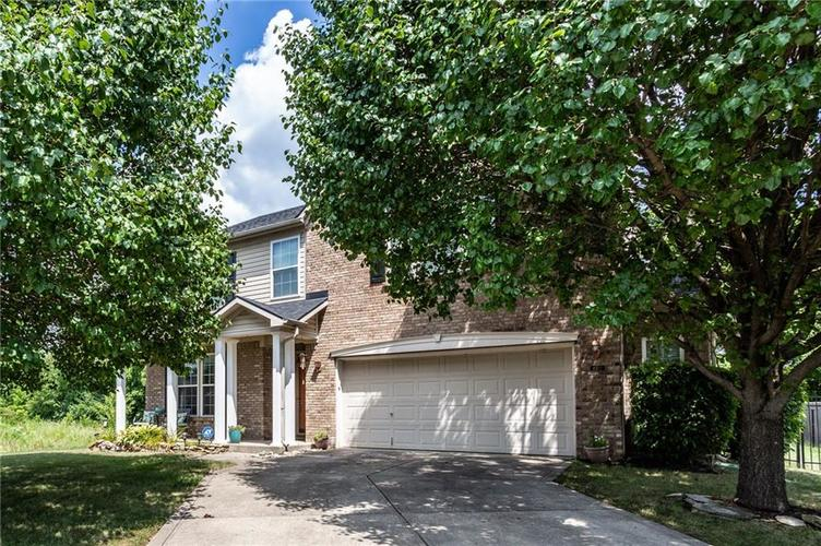 8512 Blair Castle Court Indianapolis, IN 46259 | MLS 21660254 | photo 3