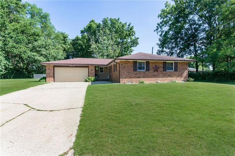 1203  Ronald Drive Anderson, IN 46013 | MLS 21660280