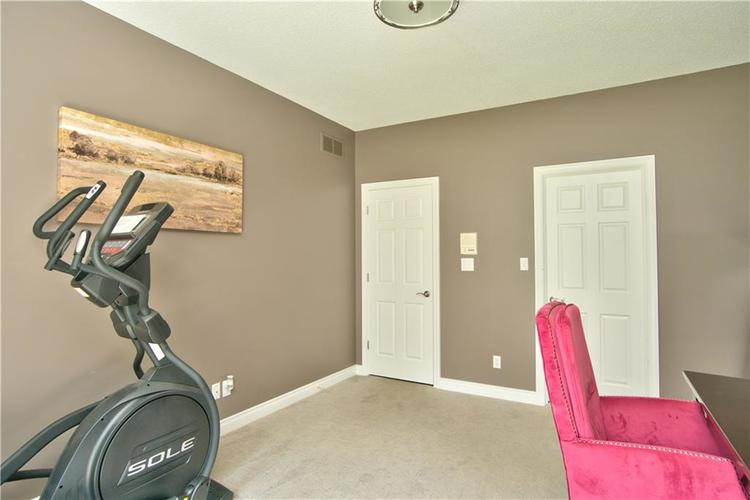2075 S Mullinix Road Greenwood, IN 46143 | MLS 21660294 | photo 26