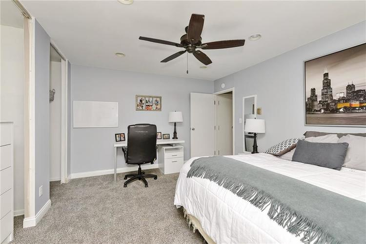 25 E 40th Street #1J Indianapolis, IN 46205 | MLS 21660309 | photo 20