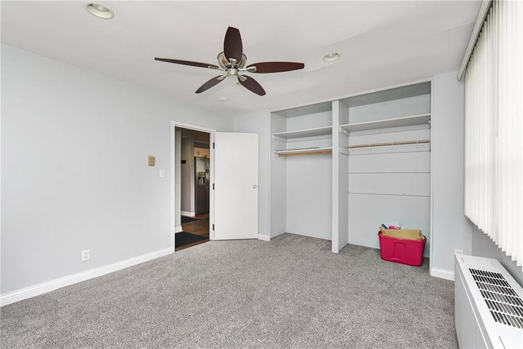 25 E 40th Street #1J Indianapolis, IN 46205 | MLS 21660309 | photo 23