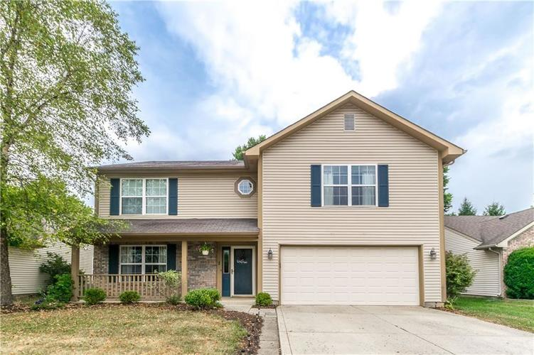10234  Alexia Drive Indianapolis, IN 46236 | MLS 21660317