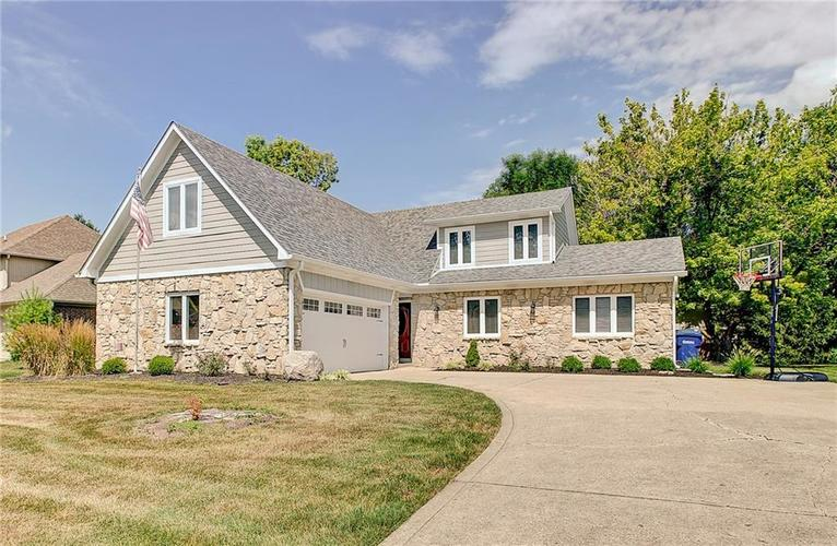 5440  Buttonwood Drive Noblesville, IN 46062 | MLS 21660363
