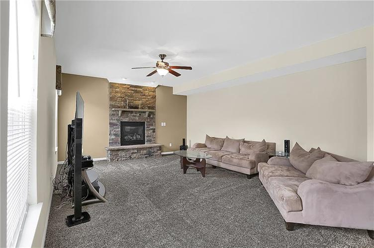 10859 Meadow Wing Court Noblesville, IN 46060   MLS 21660406   photo 14