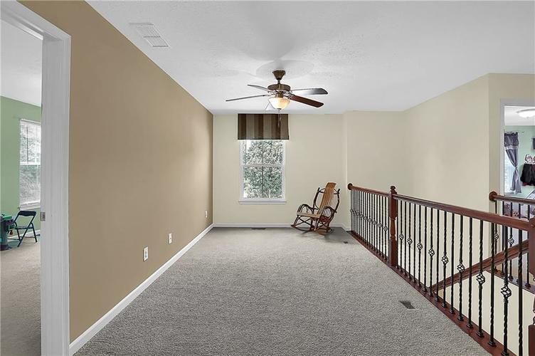 10859 Meadow Wing Court Noblesville, IN 46060   MLS 21660406   photo 19