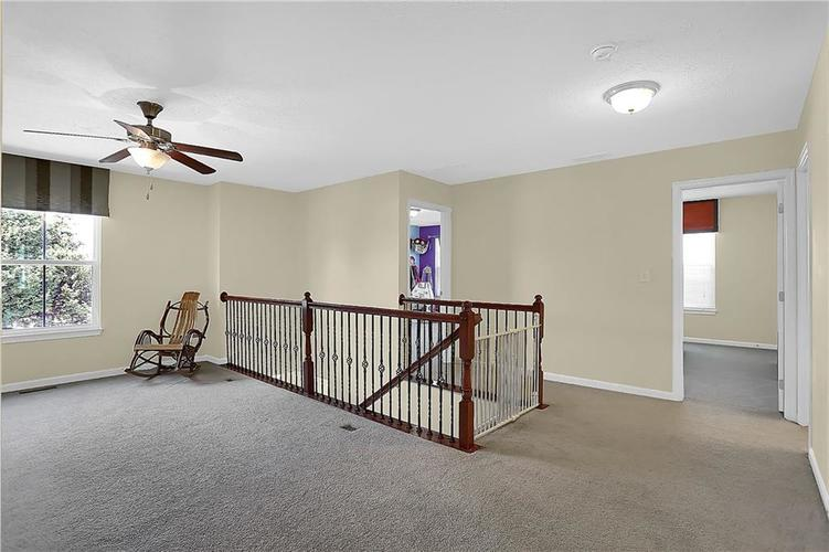 10859 Meadow Wing Court Noblesville, IN 46060   MLS 21660406   photo 20