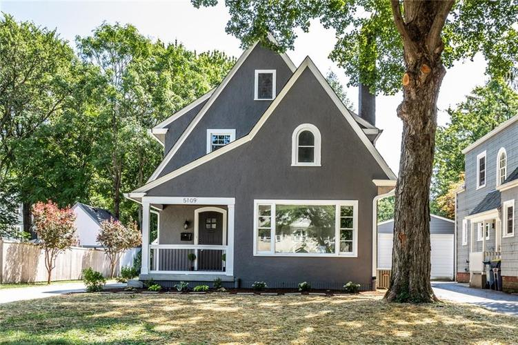 5109 N Capitol Avenue Indianapolis IN 46208 | MLS 21660465 | photo 1