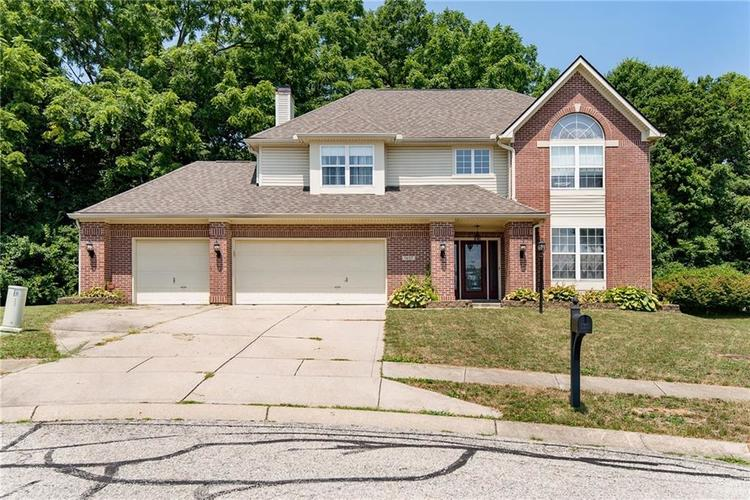 5657  Rundle Court Indianapolis, IN 46220 | MLS 21660474