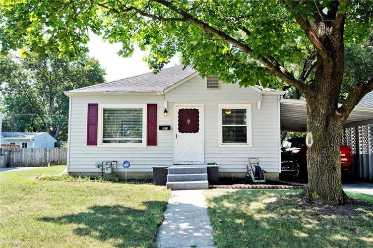5429 E 19th Place Indianapolis, IN 46218   MLS 21660493   photo 1