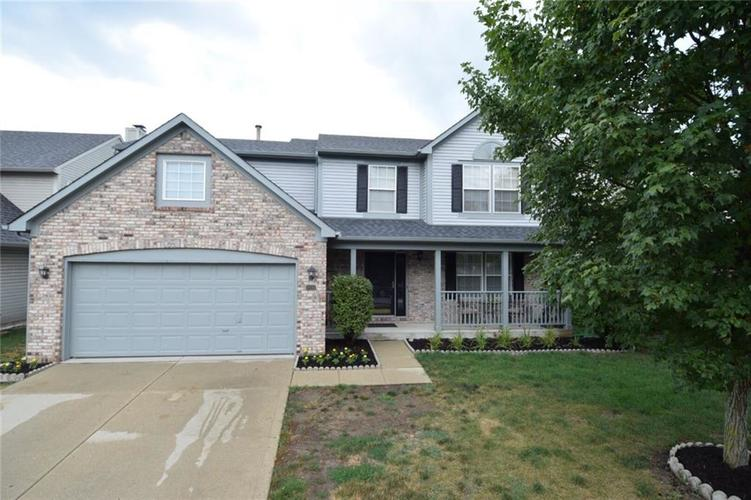 5116 Millwright Court Indianapolis, IN 46254 | MLS 21660496 | photo 1
