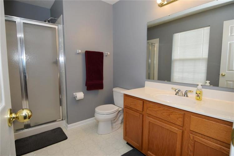 5116 Millwright Court Indianapolis, IN 46254 | MLS 21660496 | photo 18