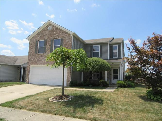 1878  Prairie Sky Lane Greenwood, IN 46143 | MLS 21660506