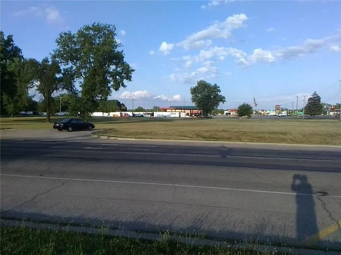 8770 County Road 1000 W Chesterfield, IN 46017   MLS 21660532   photo 7