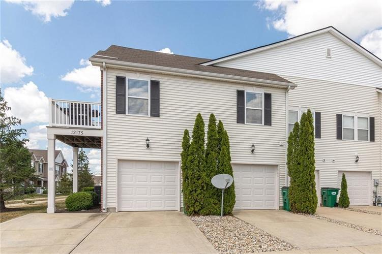 12175  Bubbling Brook Drive Fishers, IN 46038 | MLS 21660546