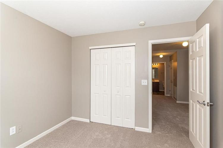 12175 Bubbling Brook Drive #500 Fishers, IN 46038 | MLS 21660546 | photo 27