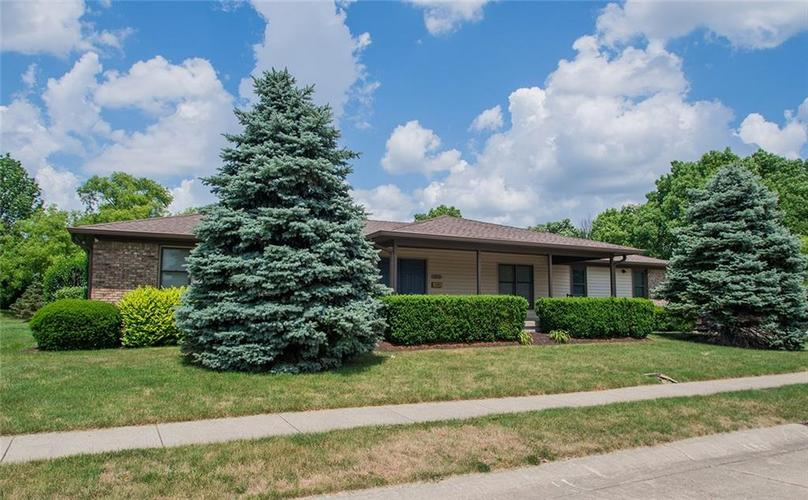 7026 SEA OATS Lane Indianapolis, IN 46250 | MLS 21660554 | photo 37