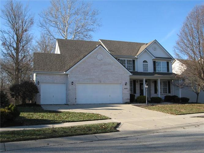 6434  Timber Walk Drive Indianapolis, IN 46236 | MLS 21660568
