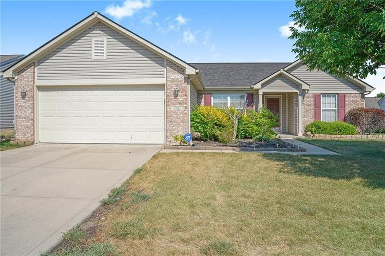 13293  WESTWOOD Lane Fishers, IN 46038 | MLS 21660576