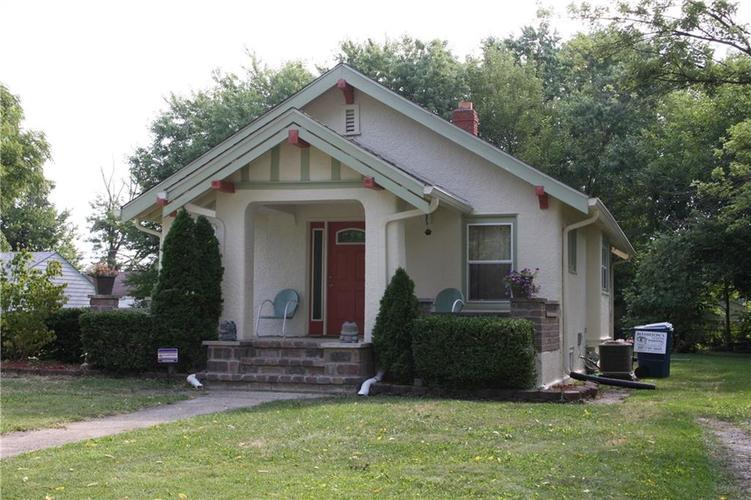 2825 S Taft Avenue Indianapolis IN 46241 | MLS 21660583 | photo 1