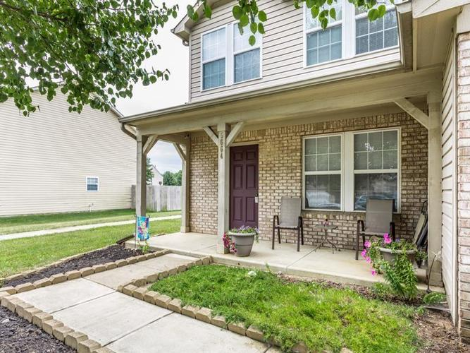 5664 Sweet River Drive Indianapolis, IN 46221 | MLS 21660586 | photo 1