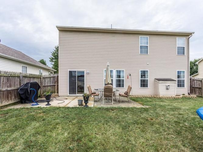 5664 Sweet River Drive Indianapolis, IN 46221   MLS 21660586   photo 35