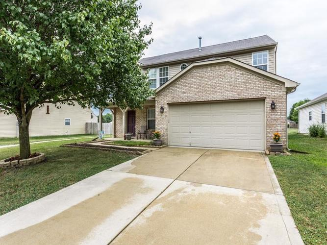 5664 Sweet River Drive Indianapolis, IN 46221   MLS 21660586   photo 37